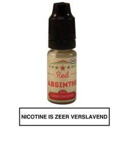 Red Absinthe - Cirkus The Authentics (aroma)