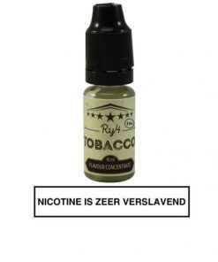 RY4 Tobacco - Cirkus The Authentics (aroma)3663446033154