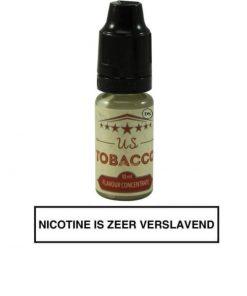 US Tobacco - Cirkus The Authentics (aroma)