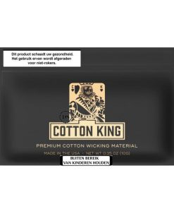 Cotton King Premium Cotton