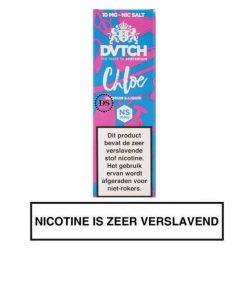 DVTCH Nic Salt Chloe e-liquid