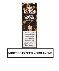 DVTCH Nic Salt Van Gogh e-liquid