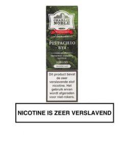 Pistachio RY4 - Charlie Noble Nic Salt