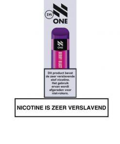 N-One Disposable POD Berry Blast