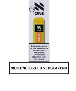 N-One Disposable POD Ice Mango