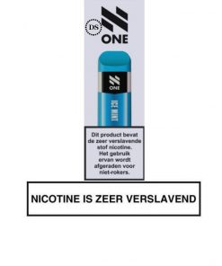 N-One Disposable POD Ice Mint