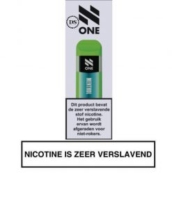 N-One Disposable POD Menthol