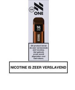 N-One Disposable POD Tobacco